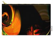 Under The Volcano Carry-all Pouch