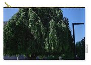 Under The Weeping Tree Carry-all Pouch