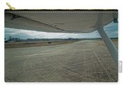 Under The Wing Carry-all Pouch