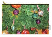 Under The Wreath Carry-all Pouch