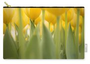 Under Yellow Tulips Carry-all Pouch