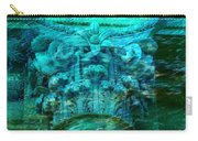 Underwater Beautiful Creation Carry-all Pouch