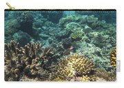 Underwater Color Carry-all Pouch