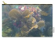 Underwater Colors Carry-all Pouch by Adam Jewell