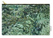 Underwater Rocks - Adriatic Sea Carry-all Pouch