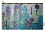 Underwater Symphony Carry-all Pouch