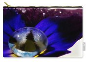 Underwater Universe Unfolding Carry-all Pouch