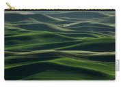 Undulations Carry-all Pouch