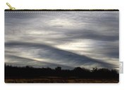 Undulatus Asperatus Skies 2 Carry-all Pouch