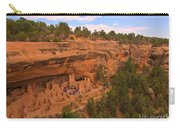 Unesco Heritage Site Image Carry-all Pouch