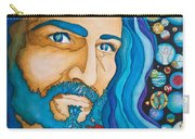 Unfailing Love Carry-all Pouch