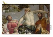 Unfaithfulness Carry-all Pouch
