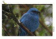 Unicolored Jay Carry-all Pouch