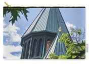Union Collage Church Carry-all Pouch