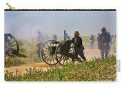 Union Gattling Gun Carry-all Pouch