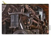 Union Pacific 4466 Carry-all Pouch