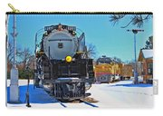Union Pacific Challenger Carry-all Pouch