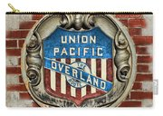 Union Pacific Crest Carry-all Pouch