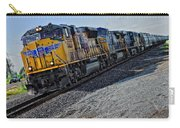Union Pacific Southbound Carry-all Pouch