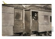 Union Soldier Carry-all Pouch