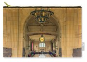 Union Station Chandelier Carry-all Pouch