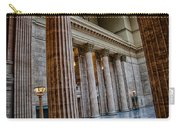 Union Station Chicago Carry-all Pouch