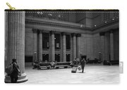 Union Station Chicago The Great Hall Carry-all Pouch