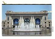 Union Station Kansas City Mo Carry-all Pouch