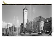 Union Station Saint Louis Mo Carry-all Pouch