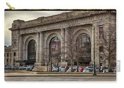 Union Station Carry-all Pouch