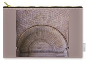 Union Station Arch, Washington D. C. Carry-all Pouch