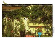 Unionville Summer Home Circa 1880 Carry-all Pouch