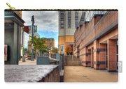 Unique City View Carry-all Pouch