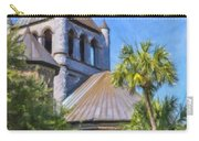 United Church Of Christ Carry-all Pouch