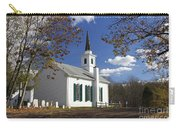 United Methodist Church Waterloo Village Carry-all Pouch