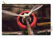 United States Airplane Museum Carry-all Pouch