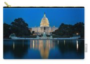 United States Capitol Carry-all Pouch