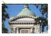 United States Naval Academy Chapel Carry-all Pouch