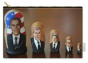 United States Presidents Carry-all Pouch
