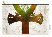 Unity 11 - Spiritual Artwork Carry-all Pouch
