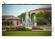 Unity Village Rose Garden Carry-all Pouch