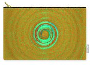 Universal Chakra Carry-all Pouch