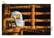 Universal Mind Carry-all Pouch by Bob Orsillo
