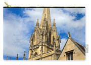 University Church Of St Mary The Virgin Carry-all Pouch