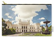 University Of Lund Carry-all Pouch