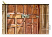 University Of Sydney Doors Carry-all Pouch