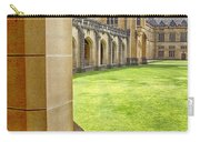 University Of Sydney Quadrangle V2 Carry-all Pouch