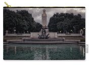 University Of Texas Icons Carry-all Pouch