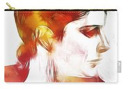 Unknown Lady Carry-all Pouch
