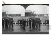 Unknown Soldier, C1918 Carry-all Pouch